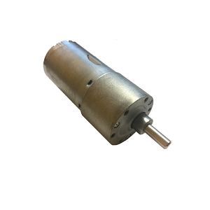 Motor for Tire Additive Applicator V3